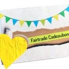 fairtradecadeaubon met hartje los 300