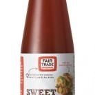 fairtrade woksaus sweet