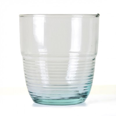 fairtrade glas