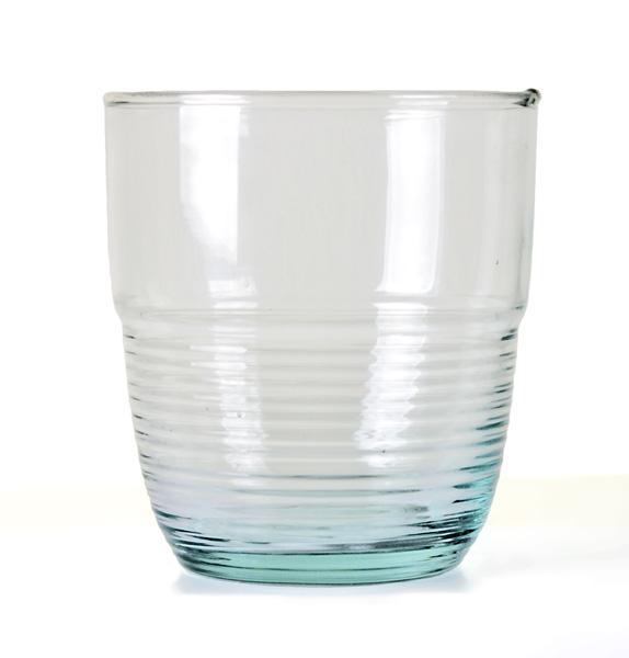 fairtrade glas